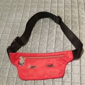 Waist bag smashbox